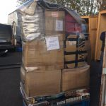 Take Away The Tears Pallet for Moonacre Horse Rescue and Sofa Hounds